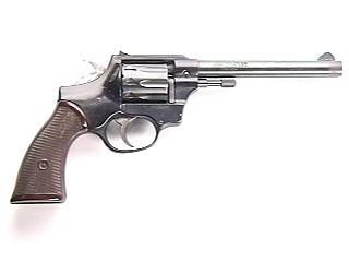 HIGH STANDARD Revolver SENTINEL