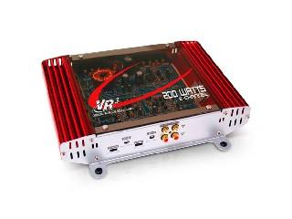 VR3 Car Amplifier VRA 2.0