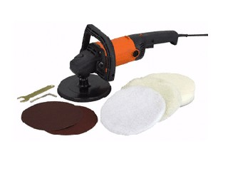 CHICAGO ELECTRIC Polisher 92623