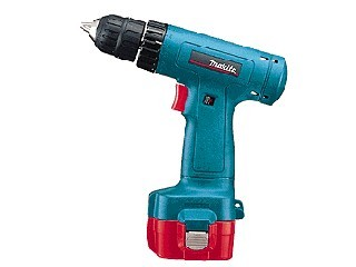 MAKITA Cordless Drill 6222D 9.6V