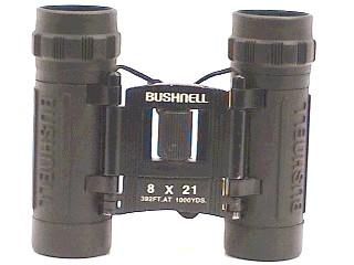 BUSHNELL Binocular/Scope 8X21