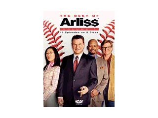 DVD MOVIE DVD THE BEST OF ARLISS