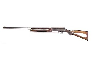 REMINGTON FIREARMS SHOTGUN 11