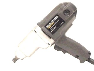 CRAFTSMAN Impact Wrench/Driver 900.275131