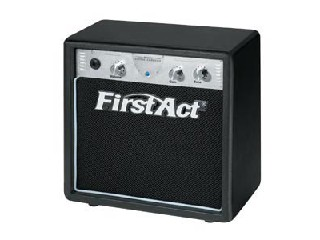 FIRST ACT Electric Guitar Amp MA104