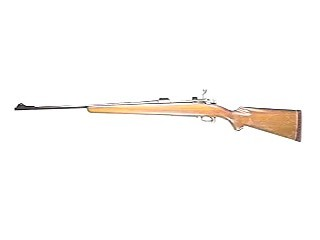 JC HIGGINS Rifle 50