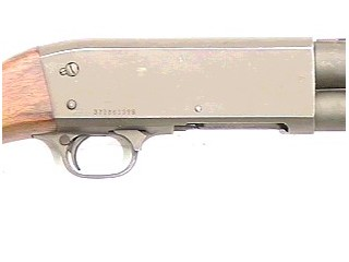 ITHACA GUN COMPANY Shotgun 37-FEATHERLIGHT