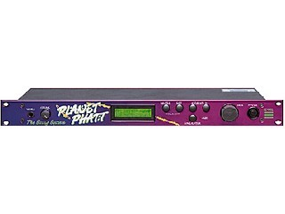 E-MU SYSTEMS Synthesizer 9091 PLANET PHATT