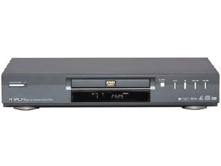 HITACHI DVD Player DV-P315U