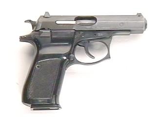 CZ ARMS PISTOL CZ-83