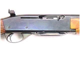 REMINGTON FIREARMS Rifle 740