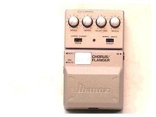 IBANEZ Effect Equipment CF7