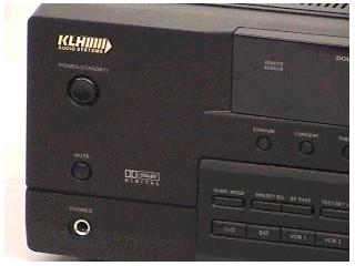 KLH Receiver R5100