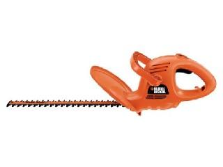 BLACK & DECKER Hedge Trimmer TR1600