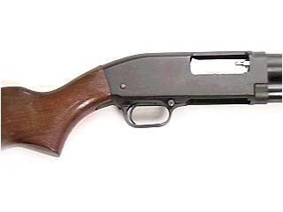 JC HIGGINS Shotgun 20-12GA