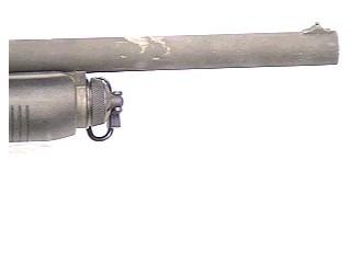 REMINGTON FIREARMS Shotgun 870 POLICE MAGNUM