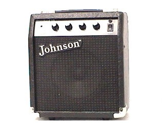 JOHNSON Electric Guitar Amp STANDARD 10