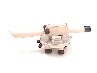DAVID WHITE Level/Plumb Tool L6-20