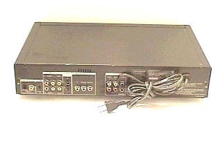 SONY DVD Player DVP-S530D