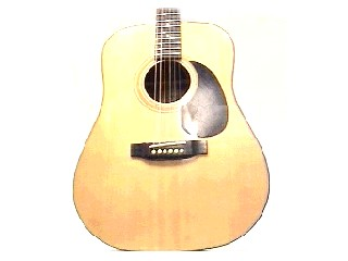 MITCHELL Acoustic Guitar MD-100