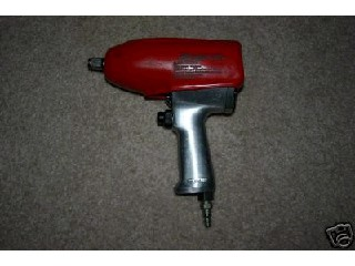 SNAP ON Air Impact Wrench IM51A IMPACT WRENCH