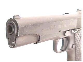 COLT Pistol M1991 A1