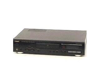 TEAC CD Player & Recorder CD-P1160