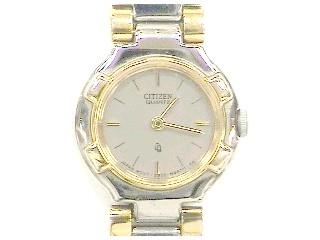 CITIZEN Lady's Wristwatch 5920-S49593