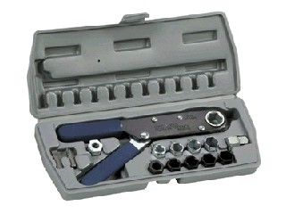 SPEC TOOL Wrench SQUEEZE WRENCH (SQW100R)