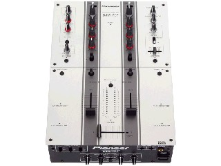 PIONEER ELECTRONICS Mixer DJM-707