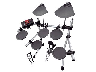 YAMAHA Drum Set DTXPLORER