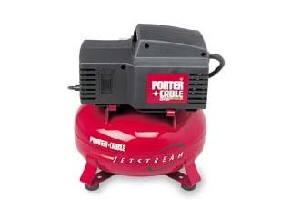 PORTER CABLE Air Compressor CF1400