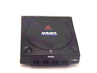 SEGA Dreamcast DREAMCAST