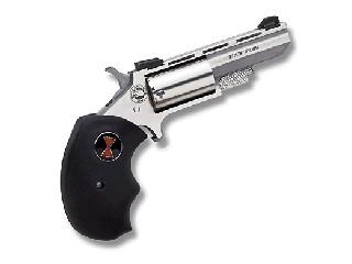 NORTH AMERICAN ARMS Revolver BLACK WIDOW