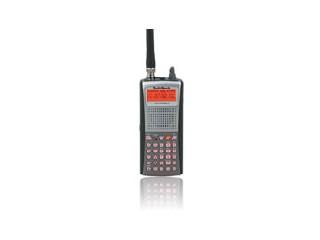 RADIO SHACK Police Scanner 20-527