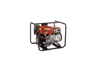 HONDA Generator EZ 5000