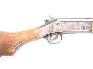 NEW ENGLAND FIREARMS Shotgun PARDNER-SB1