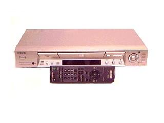 SONY DVD Player DVP-NS700P