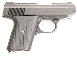 COBRA FIREARMS Pistol CA-380