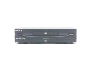 APEX DVD Player AD-1000