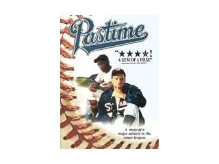 DVD MOVIE DVD PASTIME