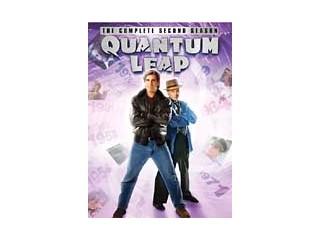DVD MOVIE DVD QUANTUM LEAP: THE COMPLETE 2ND SEASON (2004)