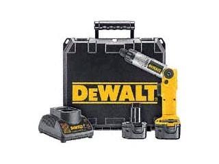 DEWALT Cordless Drill DW920