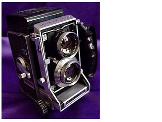 Buy Mamiya Film Cameras - Mamiya C33 Professional