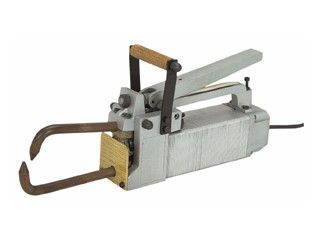 CHICAGO ELECTRIC Wire Feed Welder 45690