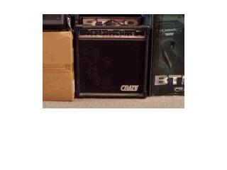 CRATE Electric Guitar Amp B40XL