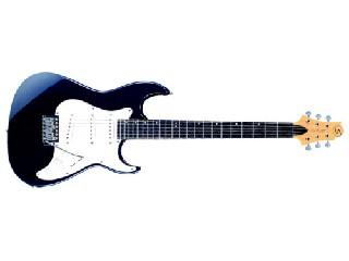 GREG BENNETT Electric Guitar MALIBU