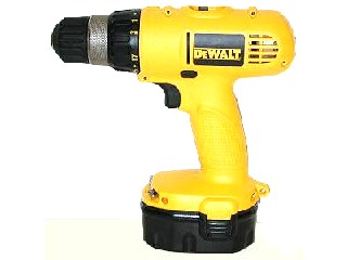 DEWALT Cordless Drill DW928