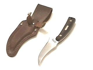 SCHRADE Hunting Knife OLD TIMER 152