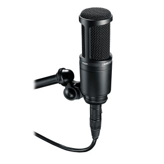 AUDIO-TECHNICA Microphone AT2020 P48